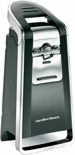 Hamilton Beach Smooth Touch Electric Automatic Can Opener Easy