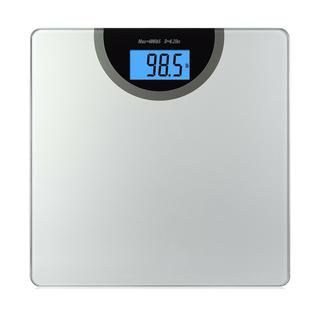 BalanceFrom Digital Body Weight Bathroom Scale with Step-On Technology