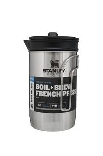 Boil & Brew French Press Coffee Maker