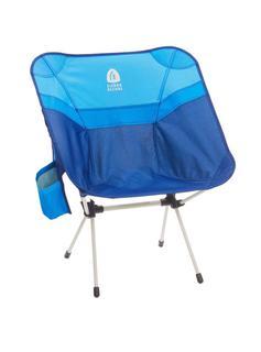 ($34.99) Sierra Designs Micro Chair - Blue