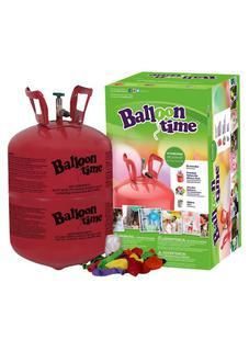 8.9 cu ft Helium Balloon Kit