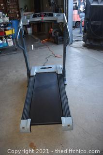 Working Sport Craft TX400 Treadmill