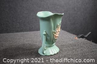 Vintage Weller Pottery