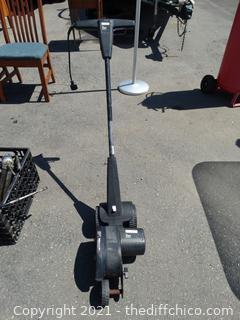 3HP Electric Edger