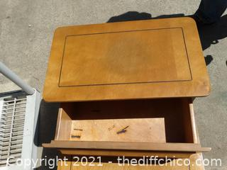 """End Table 30"""" x 22"""" x 20"""""""