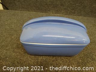 Westing House Blue Dutch Oven