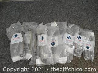 10 Hickory Hardware 160mm New In Package