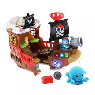 NEW ($44.99) VTech Treasure Seekers Pirate Ship