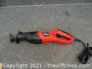 Impact Reciprocating Saw wks