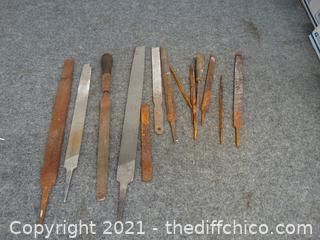 Metal Files