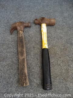 2 Hammers