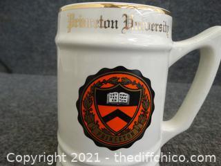 Princeton Mug