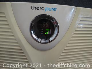 Working Thera Pure Air Purifier