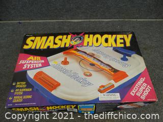 Smash Hockey Game