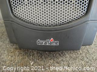DuraFlame Heater wks