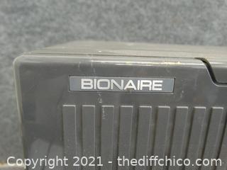 Bonaire Fan wks