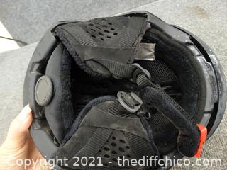 Bolle Helmet large