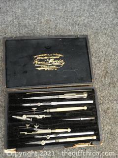 Instruments DE Precision Tools
