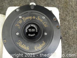 JW & Sons 1530 Series Fly Reel