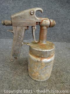 Craftsman Air Sprayer