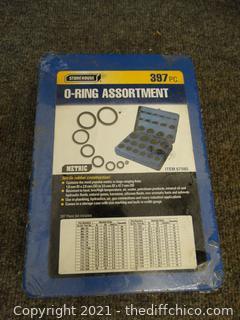 NIB O -Ring Assortment