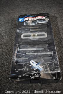 Steering Wheel Puller Tool