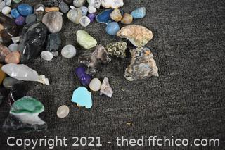 Rock Collection
