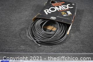 Romex Copper Wire