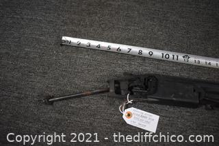 Browning Cituri Double Barrel 20ga - does not shoot