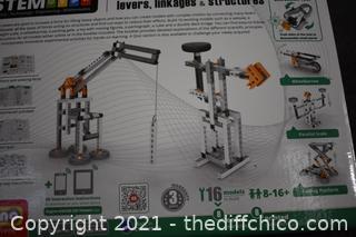 NIB Mechanics