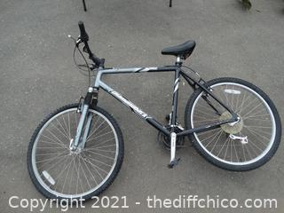 Diamond Back Bike Out Look