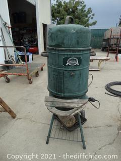 Cabela's  Outdoor Gear Smoker with Chips