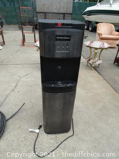 Hamilton Beach Cold & Hot Water Dispenser