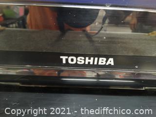 "Working 36"" Toshiba Tv"