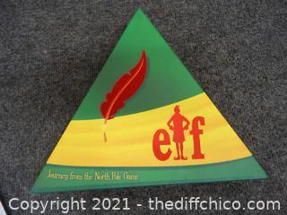 Elf Game