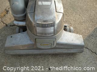 Kirby Vacuum  G Series wks