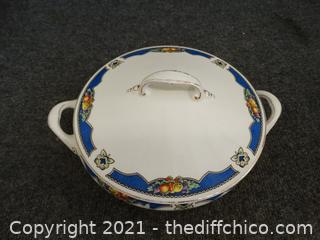 Pareek Dish Made In England