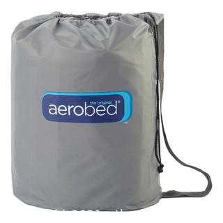 FACTORY SEALED ($149.99) AeroBed, Airbed Inflatable Mattress w Comfort Lock Pump, Queen