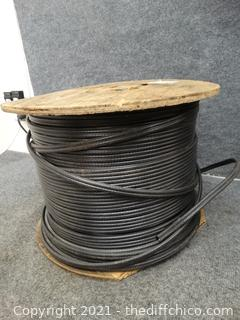 Large Spool of Wire