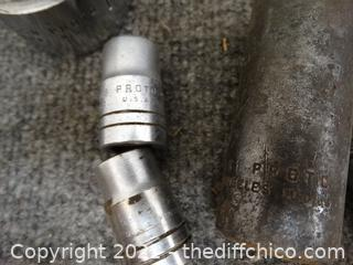 Proto Sockets & Wrench