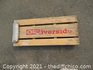 Riverside Creeper