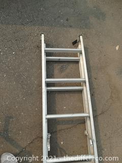 18ft Ext Ladder