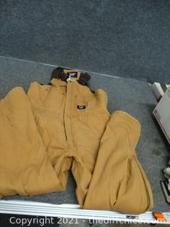 Walls Blizzard Coveralls Large