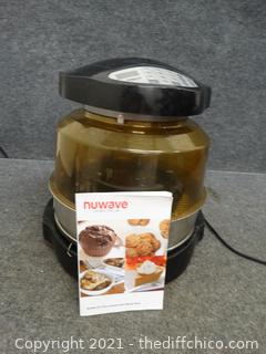 Nuwave Pro Plus Infrared Oven