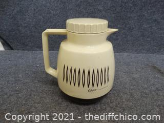 Oster Thermo Pitcher