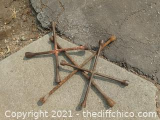 Star Wrenches