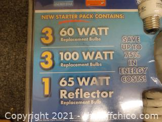 NIP Light Bulbs