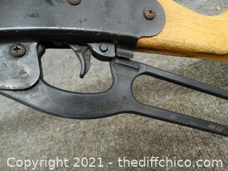 Daisy Steel Air soft Gun 105-8