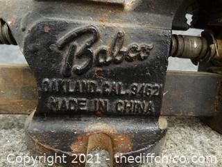 Baloo Vise