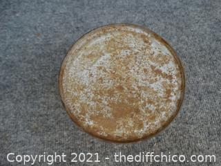 Vintage Sealed Veedol Motor Oil